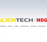 Alientech update: Latest Bosch MDG1 ECUs supported